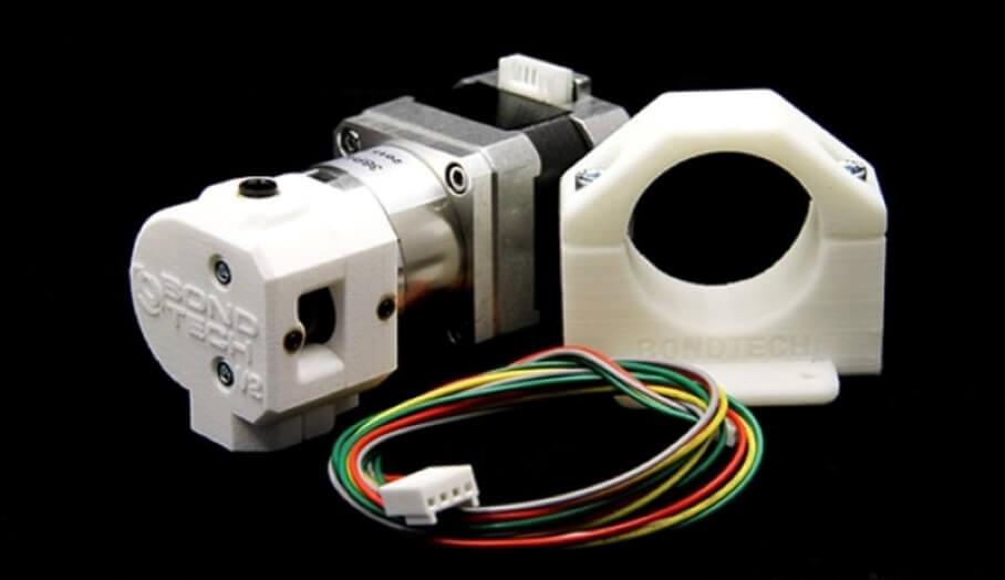將推料器升級提升3D打印機效能?