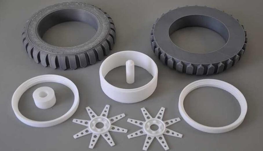 怎樣的3D打印技巧可以節省打印成本?