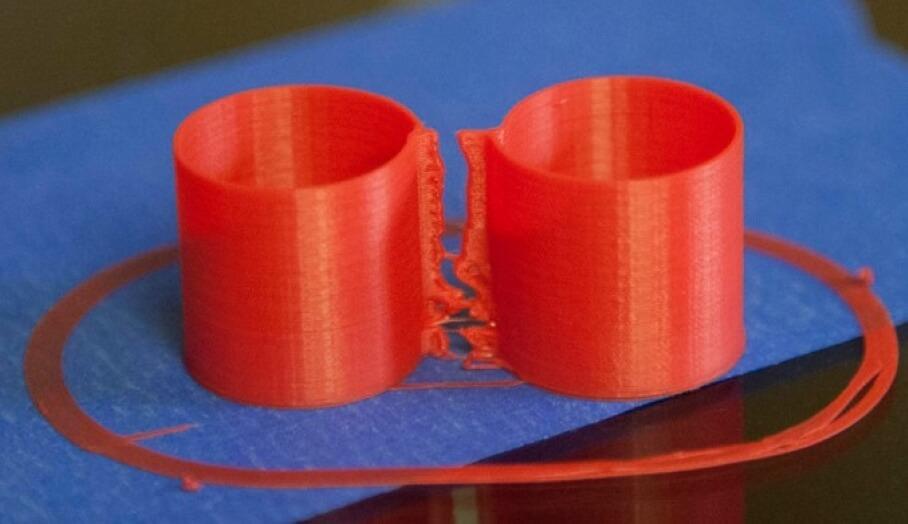 Retraction - 3D打印軟件中的防漏料功能?
