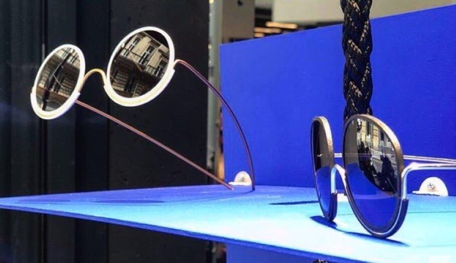 3D打印讓眼鏡設計更有創意