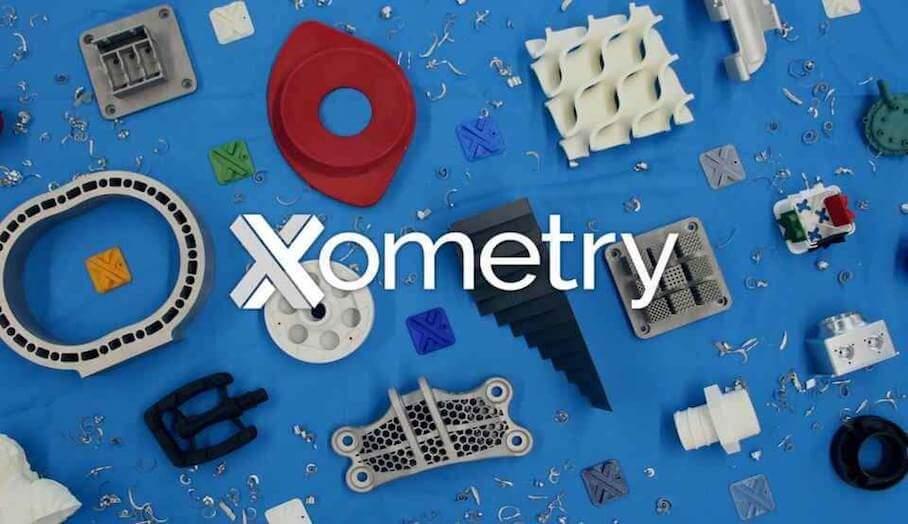 讓你即時找到工場製作客製零件的網上平台 Xometry