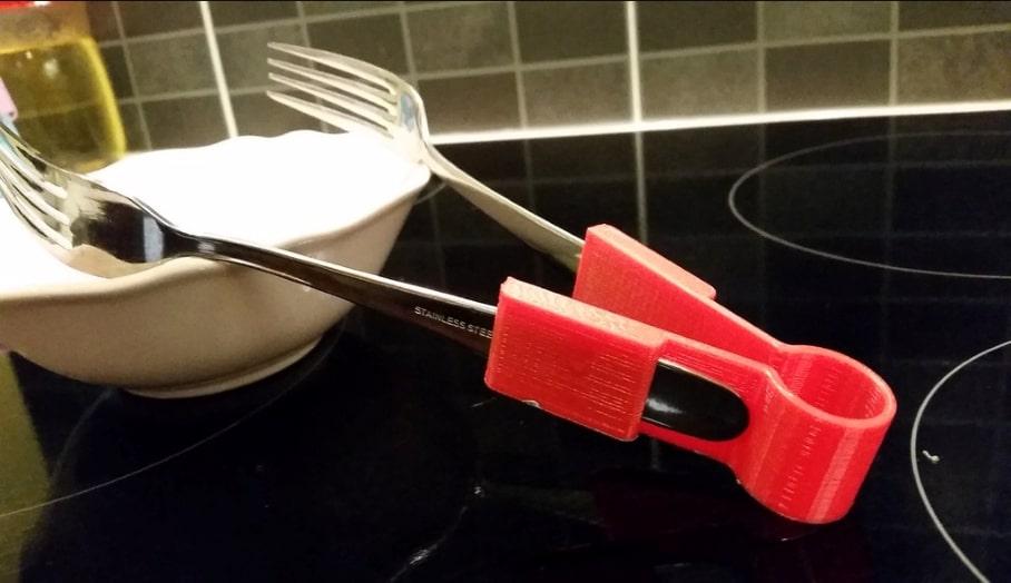 5個很實用的3D打印廚房用品