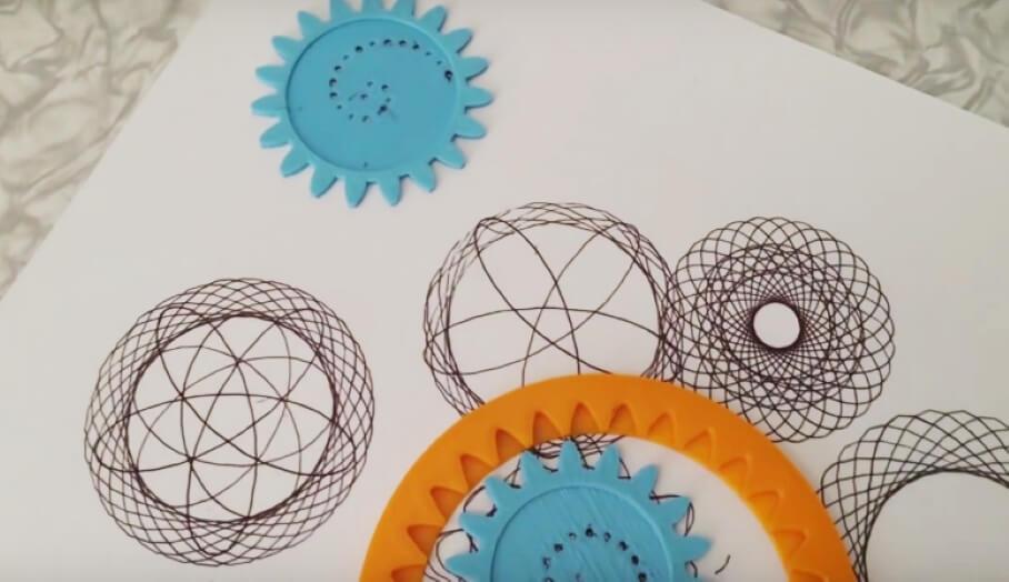 5款3D打印益智玩具 -讓小朋友在玩耍中學習