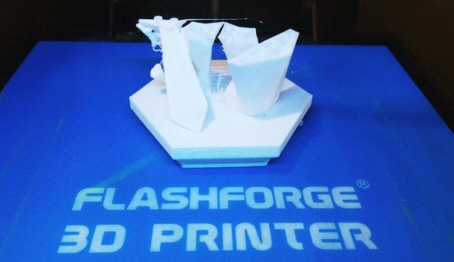 為什麼3D打印途中停止出料呢?