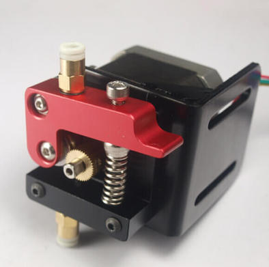 3D打印噴頭有甚麼重要組成部分呢?