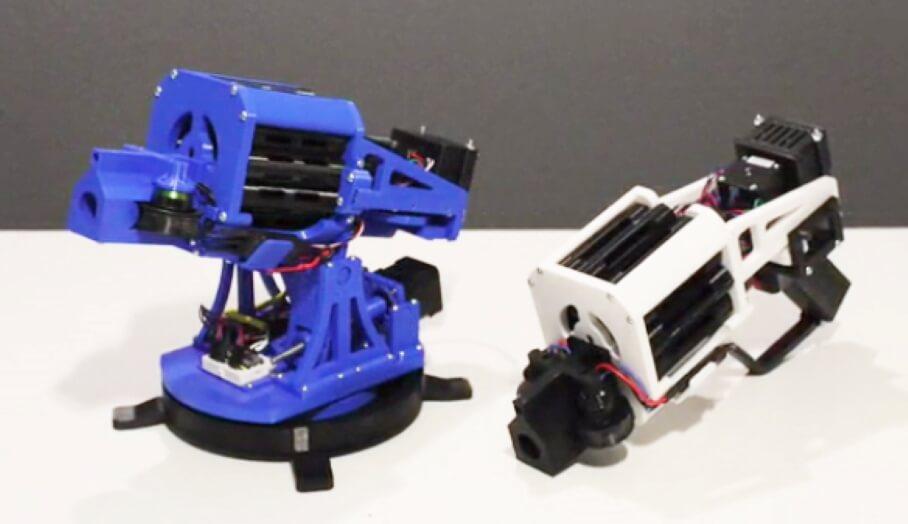 終極3d 打印玩具