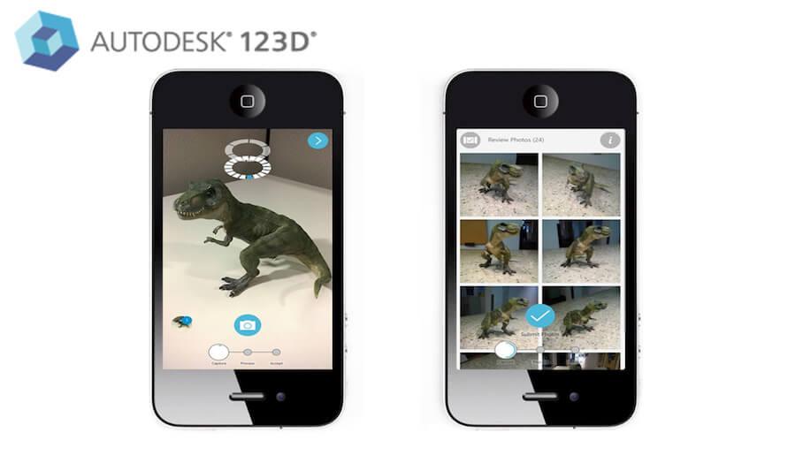 3D掃描App —手機3D掃描好方便