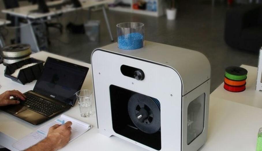 密封式3D打印物料製造機,自製高品質3D打印物料無難度