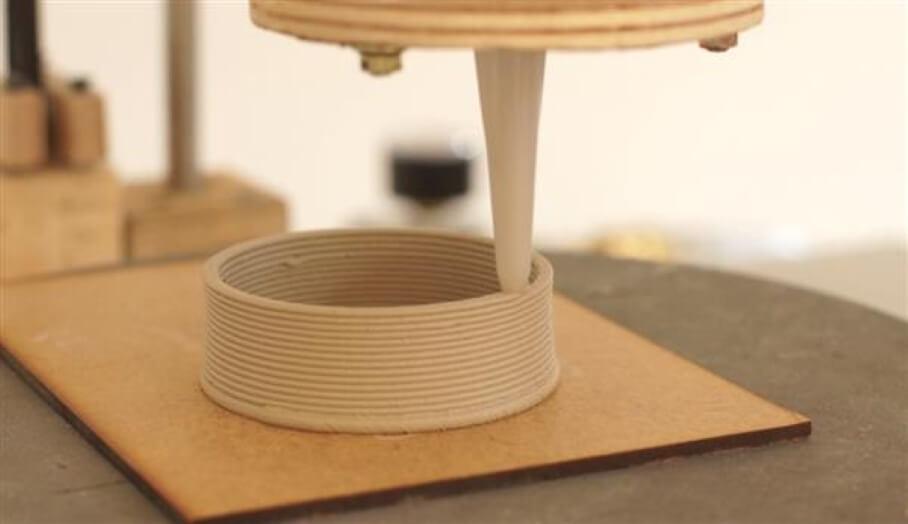 3d打印陶瓷新構思