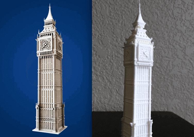 隱藏著3D打印產品背後的設計師願景