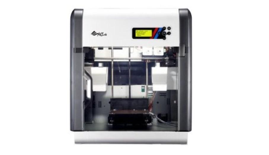 封閉式3D Printer 比較及優點