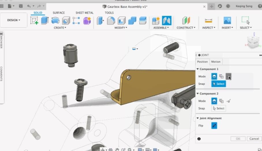 Autodesk 將會限制免費版 Fusion 360 功能?