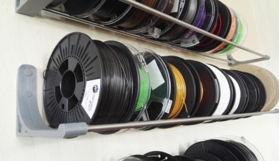 怎樣儲存3D打印物料來防止物料受潮?