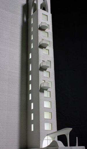 原來製作3D打印建築模型要注意這些東西?