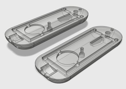 通知你幾時用完3D打印物料的小小裝置?