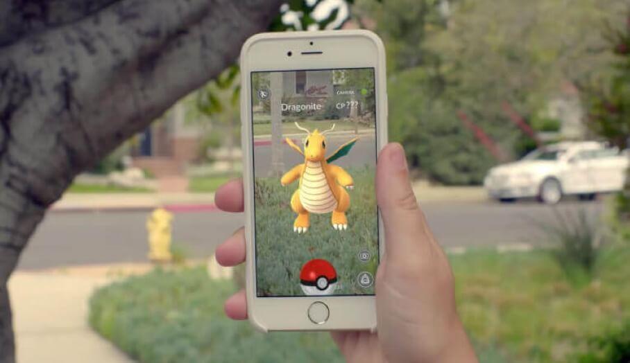 特製3D打印 iPhone手機殼 - 增加在Pokemon Go 捕獲小精靈成功率