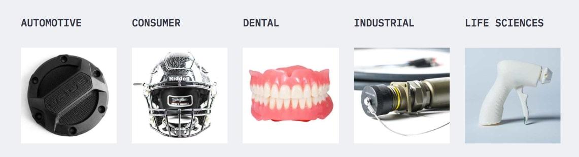什麼是CLIP 3D打印技術呢?