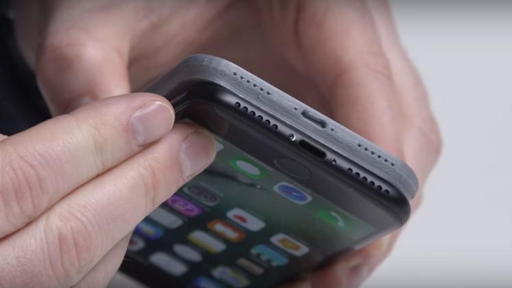 iPhone8 3D打印Mockup先睹為快
