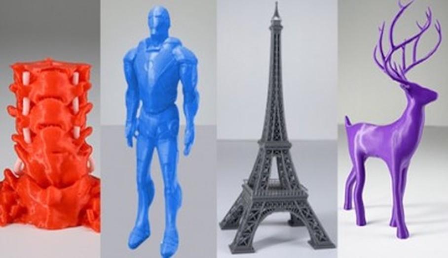 需要減低3D打印速度的情況