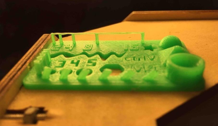 3D打印速度有哪幾種 ?
