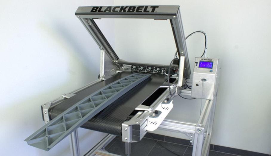 可以打印無限長模型的3D打印機?