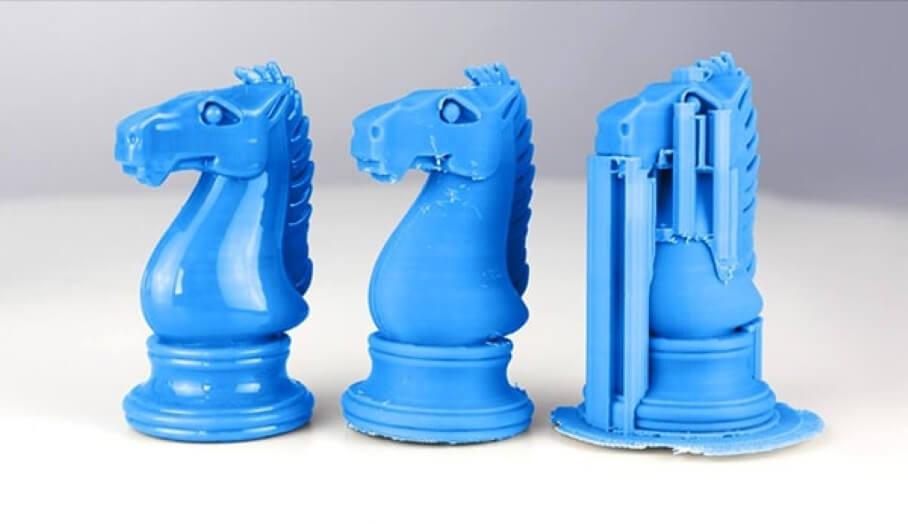 怎樣做PETG 3D打印物料的後處理?
