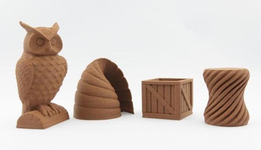 3D打印木料要注意什麼呢?