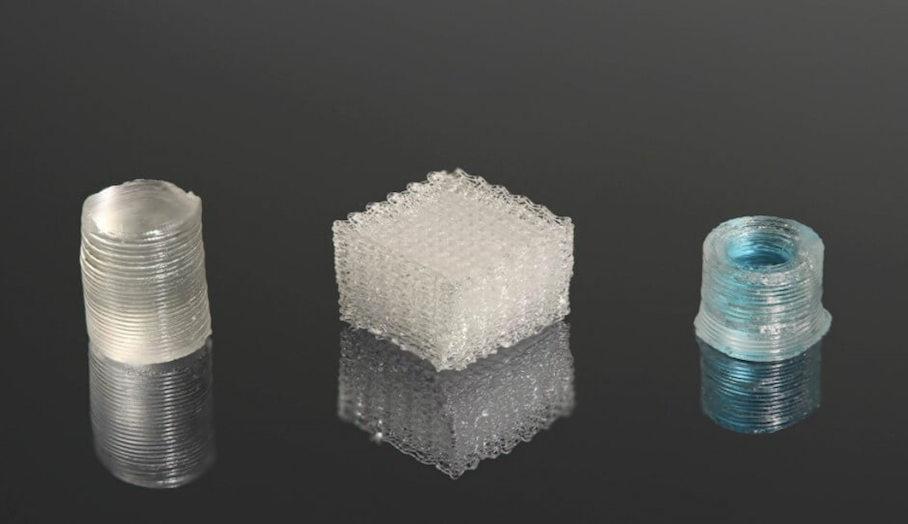 製作用於外牆的3D打印玻璃?3