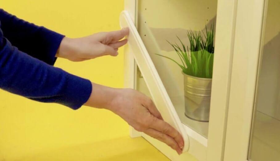 Ikea-3D打印配件-讓用家更易使用家具