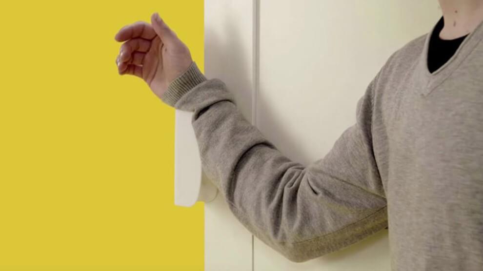Ikea 3D打印配件 -讓用家更易使用家具