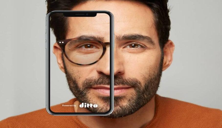 Ditto 推行網上3D打印眼鏡定制服務