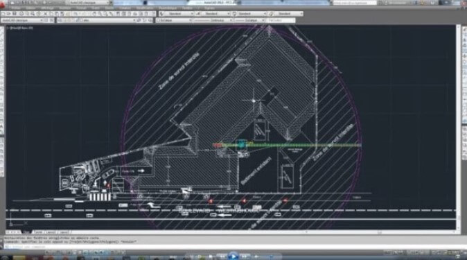 可以畫工程的3D模型軟件有哪幾種呢?3