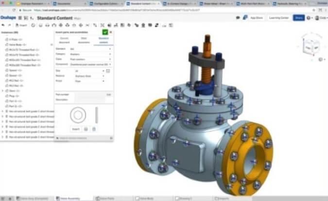 可以畫工程的3D模型軟件有哪幾種呢?4