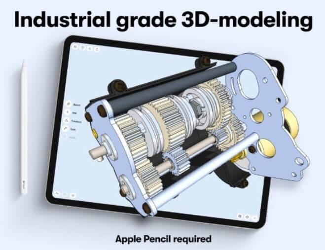 可以畫工程的3D模型軟件有哪幾種呢?6