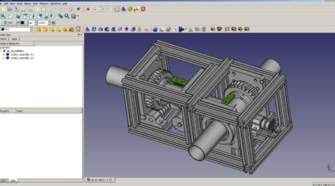 可以畫工程的3D模型軟件有哪幾種呢?2