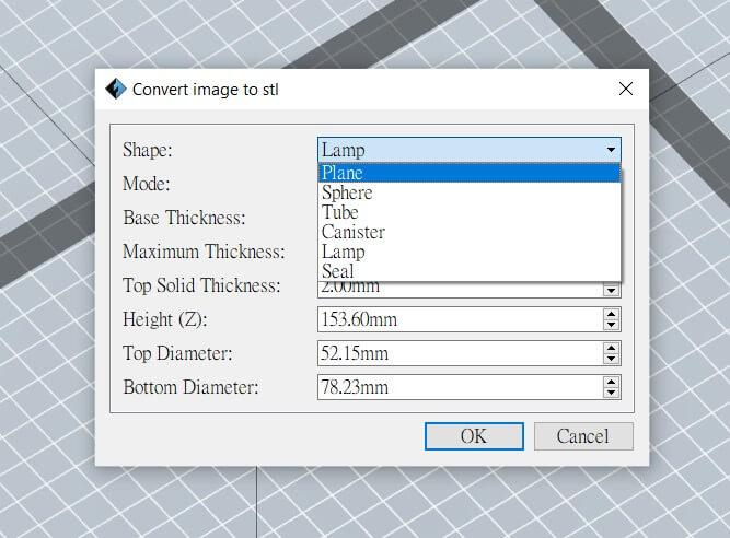原來利用照片都可以3D打印個性化家品6