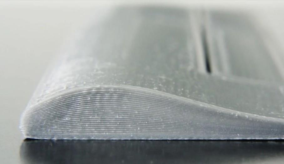 非平面式3D打印技術究竟是什麼呢?1