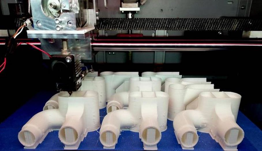 3D打印的塑膠成品可以代替金屬嗎?1