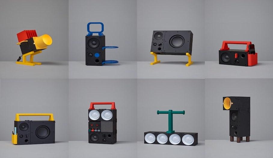 IKEA與工程師合作,助你升級家中音響設備 5