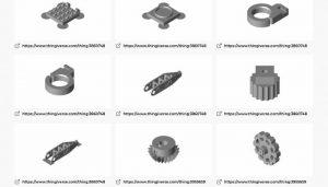 Thangs -現時最強勁的3D模型搜索平台?2