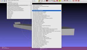 免費3D模型修改軟件發佈了新版本1
