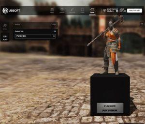電子遊戲商Ubisoft讓你3D打印喜歡的遊戲人物3