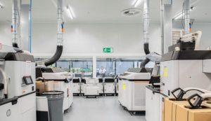 3D打印廢料還可以循環再用?1