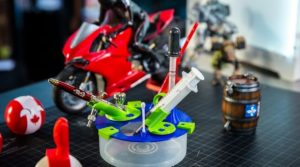 噴塗3D打印模型時要注意什麼4