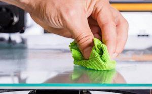 維修和保養3D打印機時,有甚麼要注意的事項?3