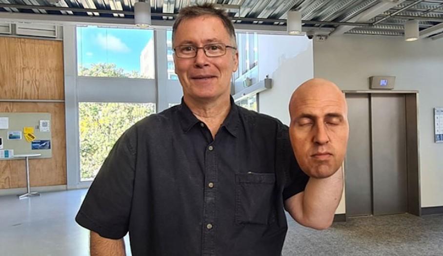 3D打印人面可以欺騙人工智能面部識別軟件?1