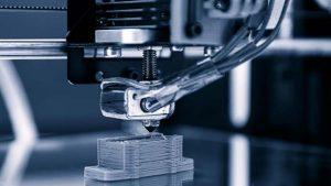 3D打印怎樣影響未來物流供應鏈?2