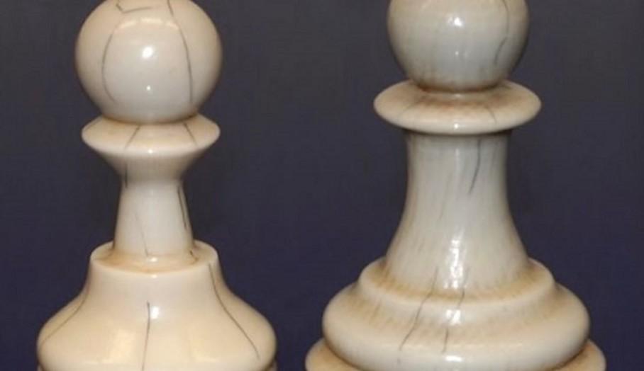 利用3D打印製作仿象牙色修復件?1
