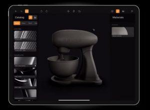 使用Cadmio App在iPad上輕鬆瀏覽CAD模型