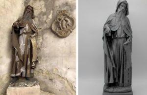 國際博物館日,文物感知歷史,3D掃描技術連結未來2
